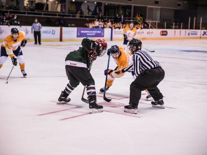 Olympic Qualyfication Ice Hockey